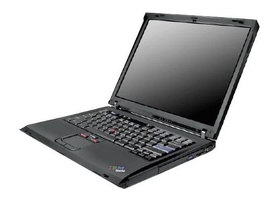 IBM ThinkPad R51