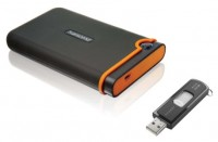 Almacenamiento USB