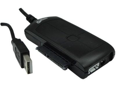 Adaptador USB/IDE Sata