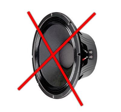 Error - El servicio de audio no se esta ejecutando