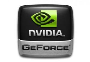 Driver nVidia