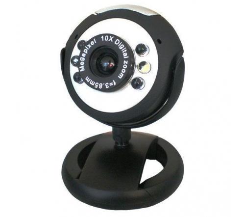 Como probar una Webcam
