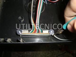 Reparar USB y Audio frontal