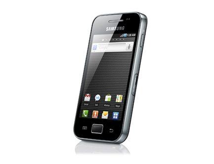 Rom Samsung Galaxy ACE S5830L Cyanogen 7.2.0 Cooper