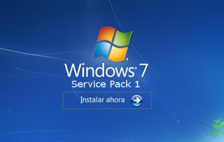 Service Pack 1 de Windows 7 (Windows 7 SP1 Download)