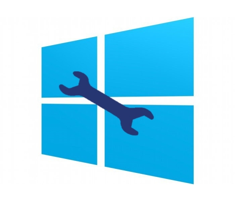 Iniciar Modo Seguro en Windows 8