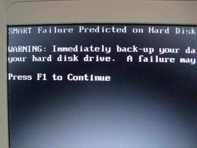 Smart Failure
