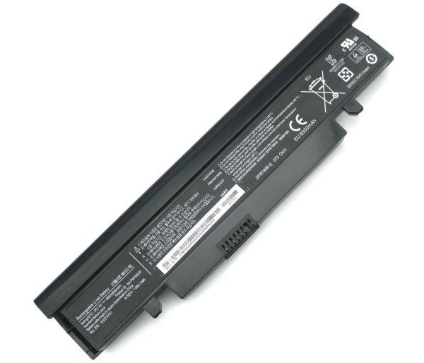 Comprobar el estado de la batería de la notebook