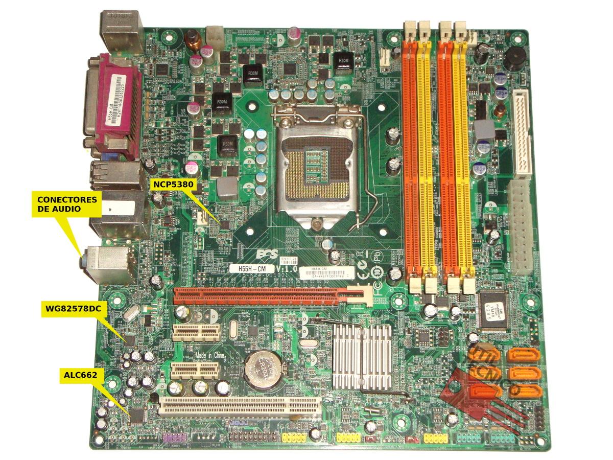 Búsqueda de Drivers mediante Identificación de Chips o IC