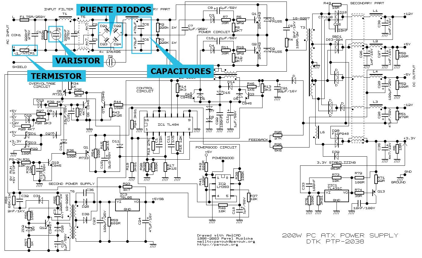 explosion-en-fuente-por-cambiar-switch-de-voltaje-110-220v