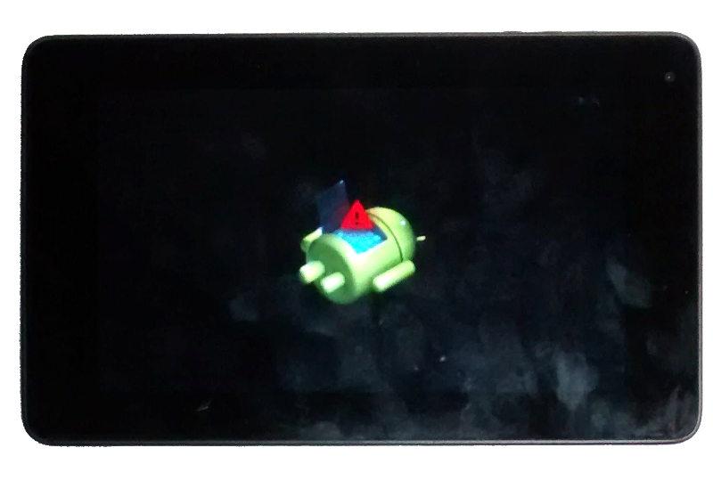 Como resetear Tablet Noblex T7014-AR (Hard Reset)